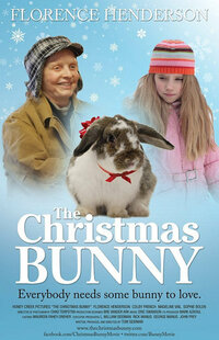 image The Christmas Bunny