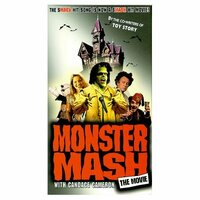 Bild Monster Mash: The Movie