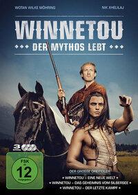 image Winnetou - Der Mythos lebt