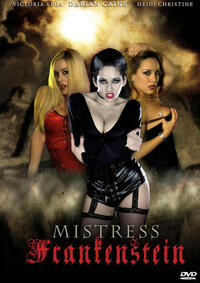 Bild Mistress Frankenstein