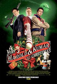 Bild A Very Harold & Kumar 3D Christmas