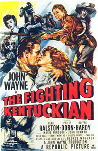 Bild The Fighting Kentuckian