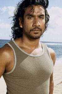image Sayid