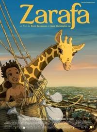 Bild Zarafa