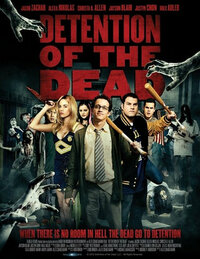 image Detention of the Dead