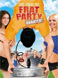 Bild Frat Party