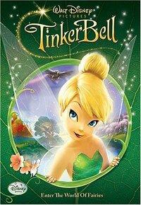 Bild Tinker Bell