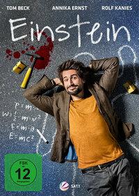 Bild Einstein