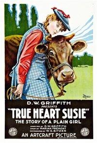 Bild True Heart Susie