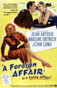 Bild A Foreign Affair