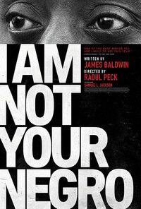 Bild I Am Not Your Negro
