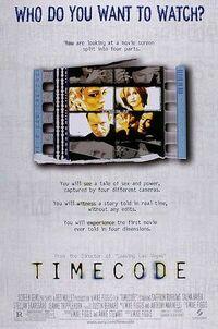 Bild Timecode