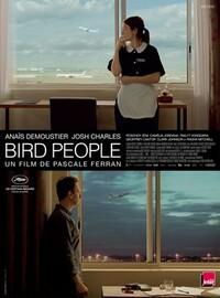 Imagen Bird People