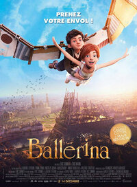 image Ballerina