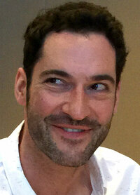 Bild Tom Ellis