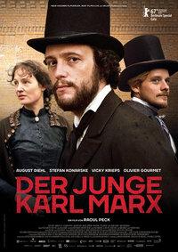 image Le jeune Karl Marx