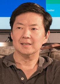 image Ken Jeong