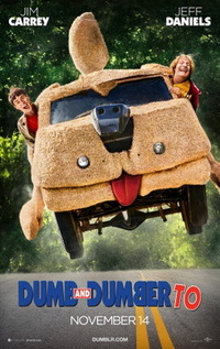 Bild Dumb and Dumber To
