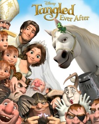 Bild Tangled Ever After