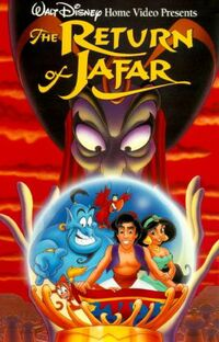 Bild The Return of Jafar