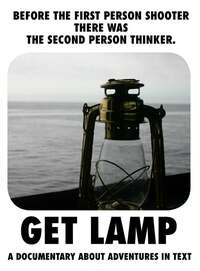 Bild Get Lamp