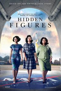 Bild Hidden Figures