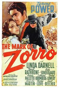 Bild The Mark of Zorro
