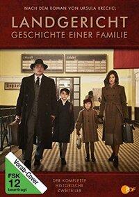 Bild Landgericht - Geschichte einer Familie