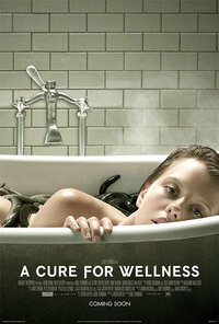 image A Cure for Wellness