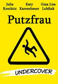 Bild Putzfrau Undercover