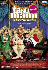 Bild Tanu Weds Manu Returns