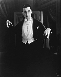 image Dracula