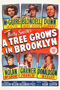 Bild A Tree Grows in Brooklyn