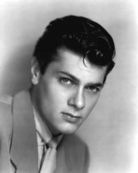image Tony Curtis