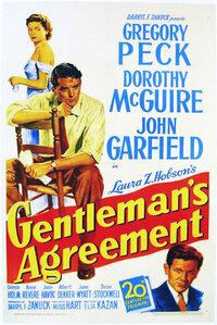image Gentleman's Agreement