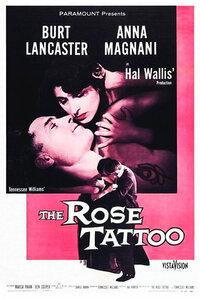 Bild The Rose Tattoo