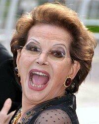 image Claudia Cardinale