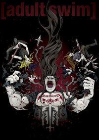 Bild Metalocalypse