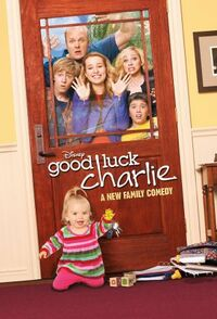 Bild Good Luck Charlie