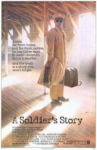 image A Soldier's Story