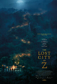 Bild The Lost City of Z