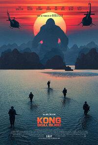 image Kong: Skull Island