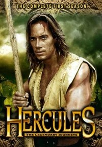 Bild Hercules: The Legendary Journeys