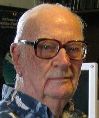 Bild Arthur C. Clarke