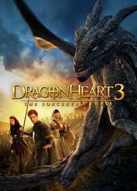 image Dragonheart 3: The Sorcerer's Curse