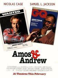 Bild Amos & Andrew