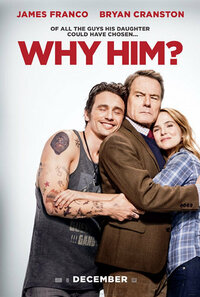 image Why Him?