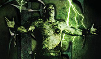 Bild It's Alive: The True Story of Frankenstein