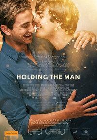 Bild Holding the Man