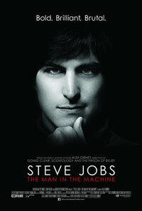 Bild Steve Jobs: The Man in the Machine